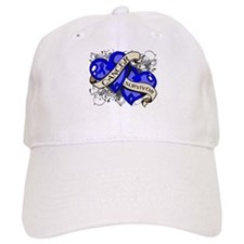 Colon Cancer Survivor Baseball Baseball Cap