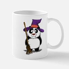 Panda Witch Mug