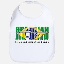 Brazilian Jiu Jitsu designs Bib