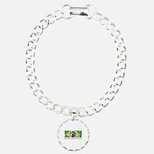 Brazilian Jiu Jitsu designs Bracelet
