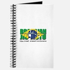 Brazilian Jiu Jitsu designs Journal