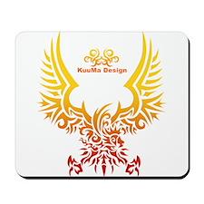 Tr-Eagle 2 Mousepad