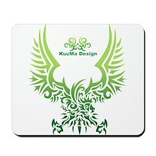 Tr-Eagle 3 Mousepad