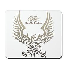 Tr-Eagle 4 Mousepad