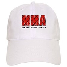 MMA designs Baseball Cap