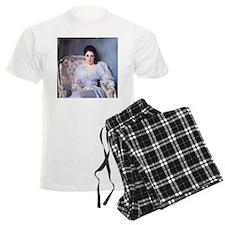John Singer Sargent Lady Agnew Pajamas