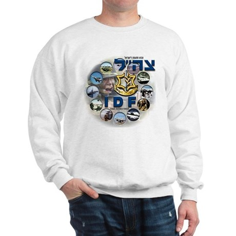 IDF Special Logo Sweatshirt