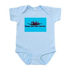 Clefty's Infant Bodysuit