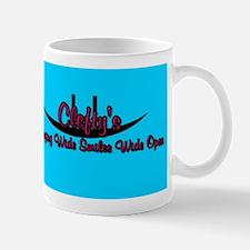 Clefty's Mug
