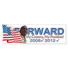 Mr. President: Bumper Sticker