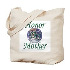 Honor Thy Mother Tote Bag