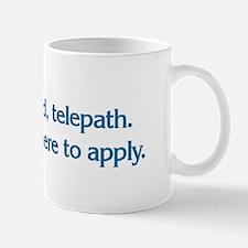 Telepath Mug