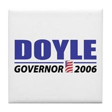 Doyle 2006 Tile Coaster