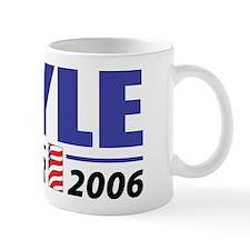 Doyle 2006 Mug