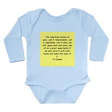 8.png Long Sleeve Infant Bodysuit