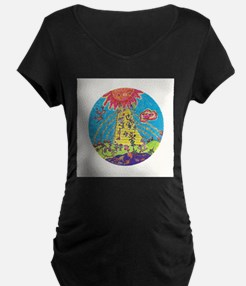 Home in the Sky T-Shirt