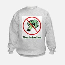 Meatatarian Sweatshirt