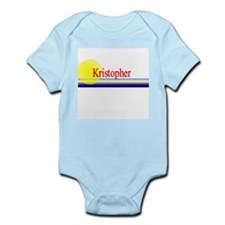 Kristopher Infant Creeper