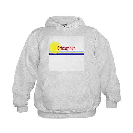 Kristopher Kids Hoodie