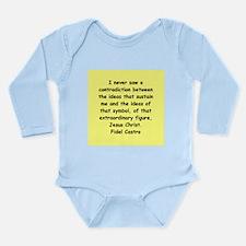 9.png Long Sleeve Infant Bodysuit