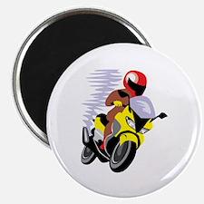 "Bike 2.25"" Magnet (10 pack)"