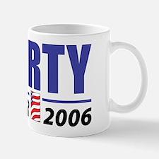 Fogarty 2006 Mug