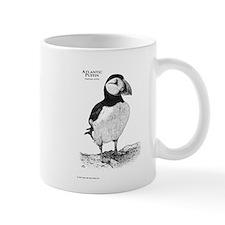Atlantic Puffin Small Small Mug