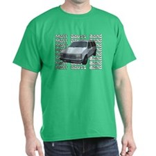 Matt Gauss Band T-Shirt