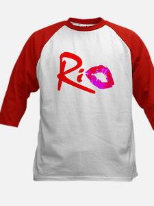 """""""RIO"""" Kids Baseball Jersey"""