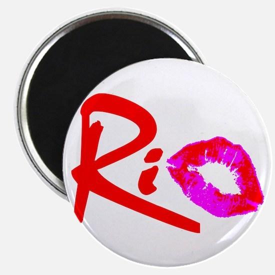 """""""RIO"""" Magnet"""