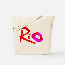 """""""RIO"""" Tote Bag"""