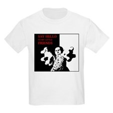 Say Hello Kids T-Shirt