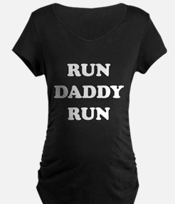 Run Daddy Run T-Shirt