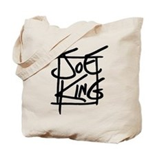 """""""COLLECTED WORKS"""" Tote Bag"""