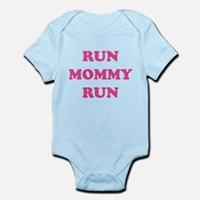 Run Mommy Run Onesie
