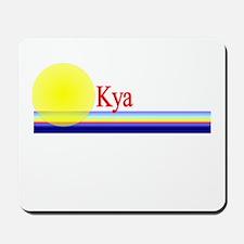 Kya Mousepad