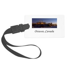 skyline2.png Luggage Tag