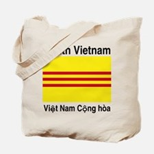 South-Vietnam-Light.png Tote Bag