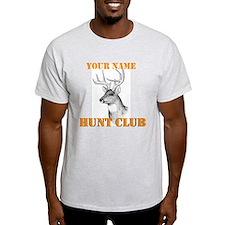 Custom Hunt Club T-Shirt