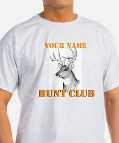 Custom Hunt Club T-Shirt