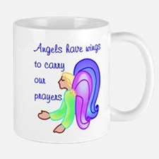 Angels have wings Mug