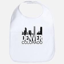 Denver Skyline Bib