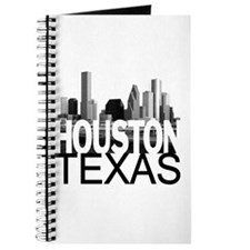 Houston Skyline Journal
