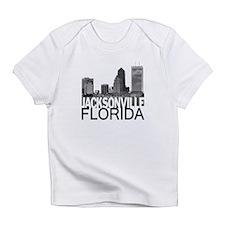 Jacksonville Skyline Infant T-Shirt