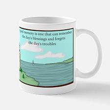 A good memory Mug
