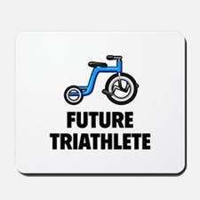 Future Triathlete Mousepad