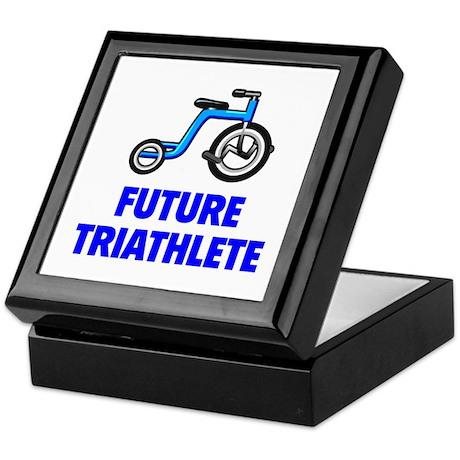 Future Triathlete Keepsake Box