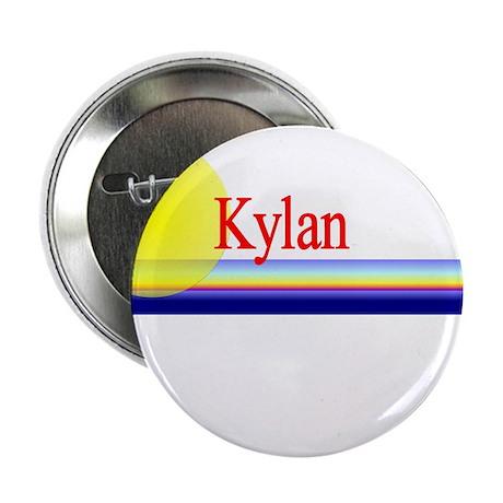 """Kylan 2.25"""" Button (10 pack)"""