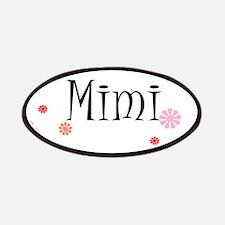 Mimi Retro Patches