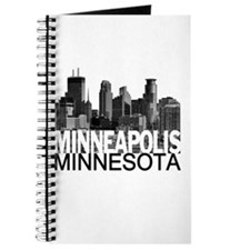 Minneapolis Skyline Journal
